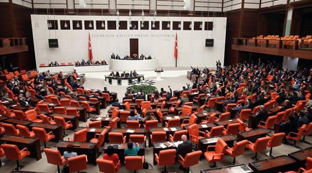 Ankaranın Evren ilçesinin adının değiştirilmesi için Meclise teklif