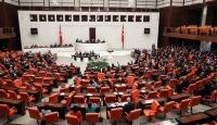 Ankara'nın Evren ilçesinin adının değiştirilmesi için Meclis'e teklif