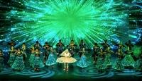Beyond Bollywood müzikali Türkiye'de ilk kez bu akşam sahnelenecek