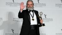 Uluslararası Emmy Ödüllü ilk Türk oyuncu: Haluk Bilginer