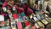 Siirt'te PKK operasyonu: 2 sığınakta mühimmat ve yaşam malzemesi bulundu