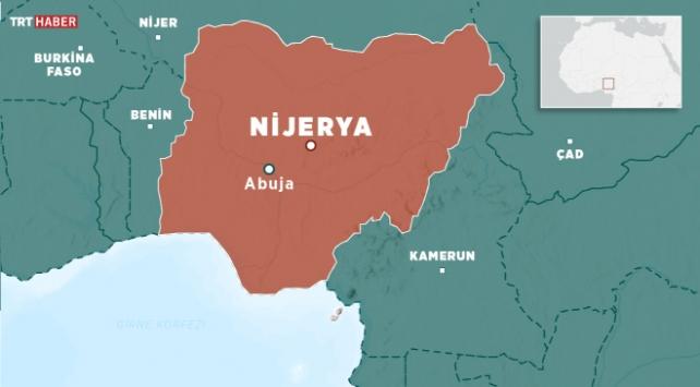 Nijeryada 3 Çinli madenci kaçırıldı