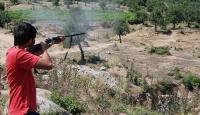Burdur'da usulsüz avlanmaya 19 bin lira ceza