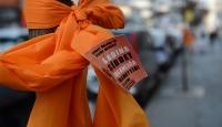 Kadına şiddete karşı eylem ve etkinliklere 30 bin kişi katıldı