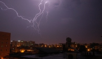 Meteorolojiden Adana için sağanak uyarısı