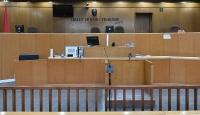 FETÖ sanığı SAT'çıların yargılandığı davada karar 6 Aralık'ta açıklanacak