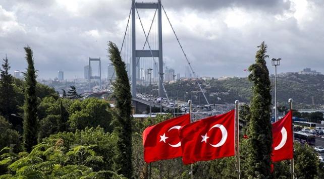 OECD Türkiyenin büyüme beklentisini yükseltti