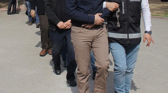 Bursada terör örgütü PKK operasyonunda 9 şüpheli yakalandı