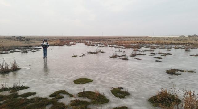 Doğu Anadoludaki 7 ilde karla karışık yağmur etkili olacak