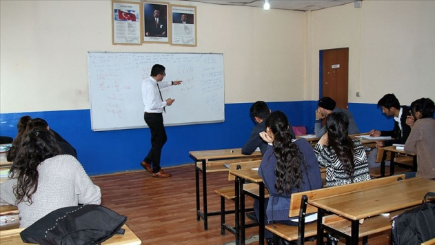 Eğitim destekleri dezavantajlı öğrencilerin hayatına dokundu