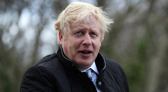 İngiltere Başbakanı Johnson, partisindeki İslamofobi için özür diledi
