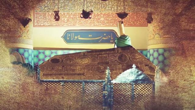 Konya Hazreti Mevlana'yı anma törenleri için hazır