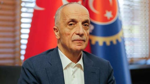 Türk-İş Başkanı Atalay: Asgari ücret teklifimiz yaşam maliyetinin altında olmayacak