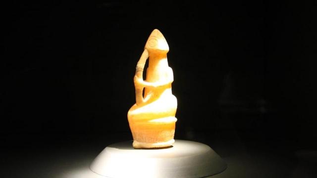 Kayseri Kalesi Müzesi ziyaretçilerini bekliyor