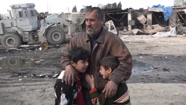 MSB: PKK/YPG öldürmek için var, biz yaşatmak için