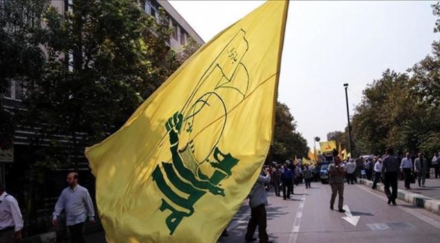Almanya Hizbullahın siyasi kanadına yasak getirmeye hazırlanıyor