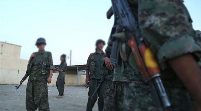 PKK/YPG, kaçırdığı çocukları TSKya karşı kullanmaya çalışıyor