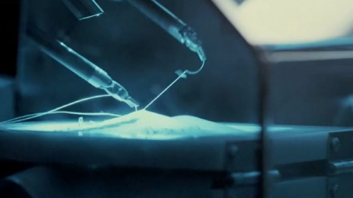Robotik cerrahi uygulaması artıyor