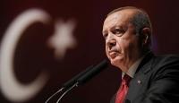 """""""Özel Yetenek Sınavı"""" raporu Cumhurbaşkanı Erdoğan'a sunuldu"""
