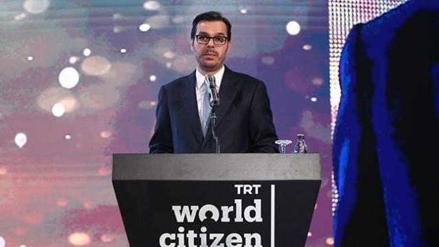 İbrahim Eren: TRT, kurucu, öncü ve yön veren bir medya kuruluşu olmakta kararlı