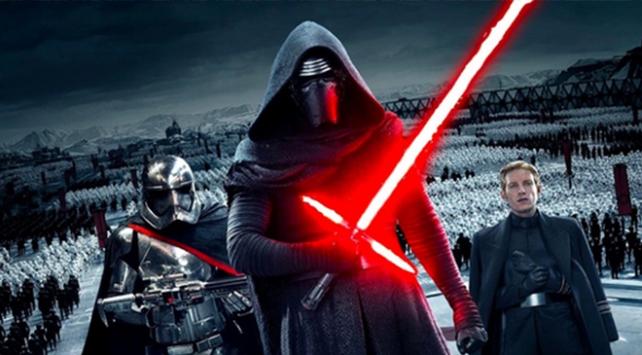 Ölüm döşeğindeki Star Wars hayranına Disneyden ön gösterim
