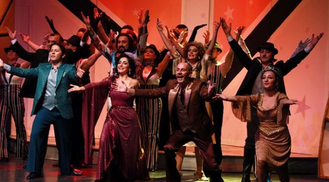 Hisseli Harikalar Kumpanyası müzikali opera sahnesine taşınıyor