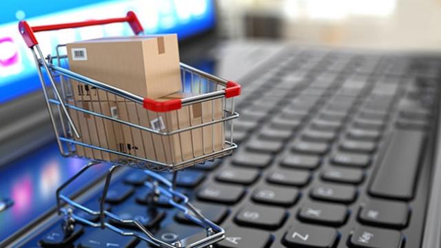 İnternet sitelerinde alışveriş rekoru kırıldı