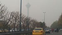 İran'da hava kirliliği eğitimi durdurdu