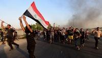 Irak'ta istifalar sürüyor
