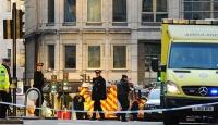 Londra'daki bıçaklı saldırganın kimliği açıklandı