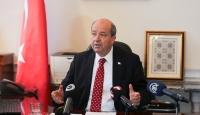 KKTC Başbakanı Tatar: Federal çözüm dışında alternatifler de değerlendirilmeli