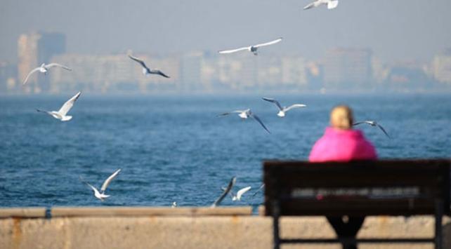 Marmara Bölgesinde sıcaklıklar tekrar artıyor