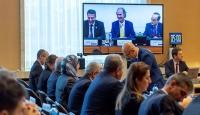 Esed rejimi Anayasa Komitesi sürecini baltalıyor