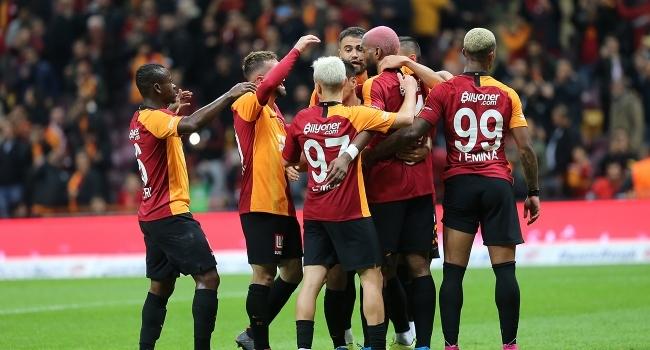 Galatasarayın rakibi Trabzonspor