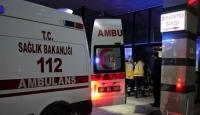 Ambulanslar 10 ayda 4,8 milyona yakın hastanın imdadına koştu