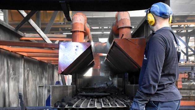 Çelik sektörü 2019u 20 milyon ton ihracatla tamamlamayı hedefliyor