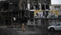 İran, gösterilerde ölenlerin sayısına ilişkin açıklamaları yalanladı