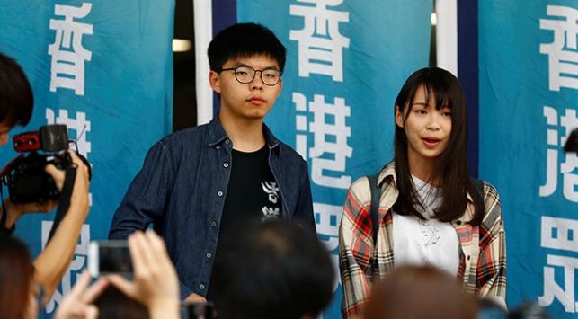 İtalya ile Çin arasında Hong Kong polemiği