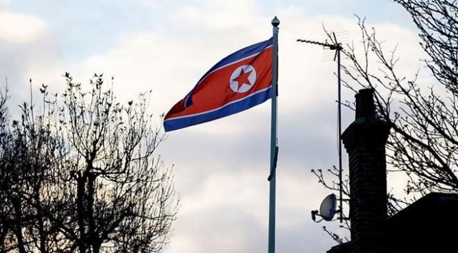 "Kuzey Koreden Japonyaya ""balistik füze"" tepkisi"