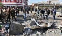Kerkük'te 3 patlama: 16 yaralı
