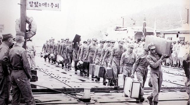 Kore Savaşında yazılan kahramanlık destanı: Kunuri Çarpışması