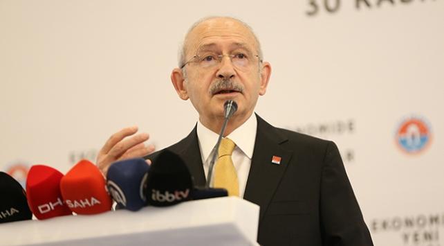 Kılıçdaroğlu: EYT aile sigortasıyla çözülmeli