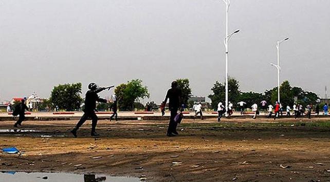 Kongo Demokratik Cumhuriyetinde ayrılıkçılar 13 sivili öldürdü