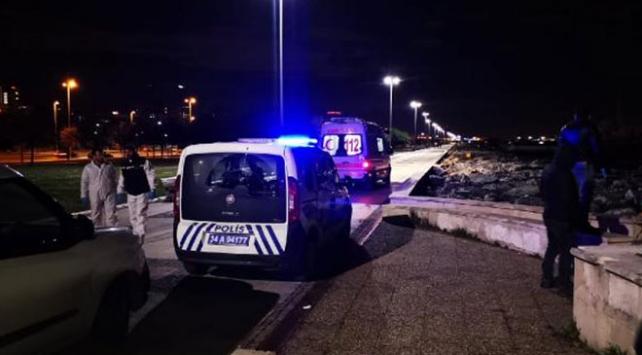 İstanbulda denizde ceset bulundu