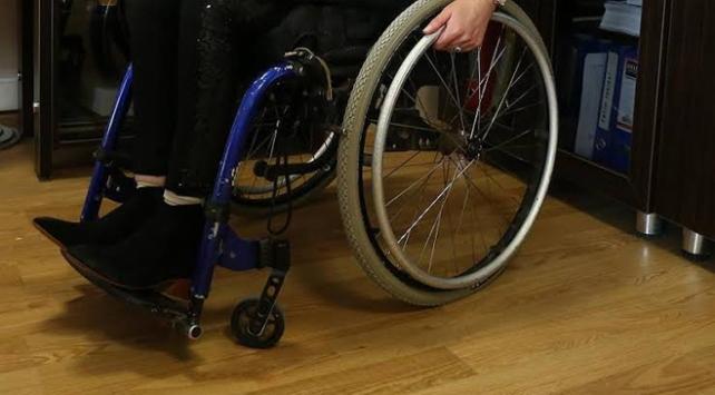 Çalışan engelli sayısı 390 bin 613e ulaştı