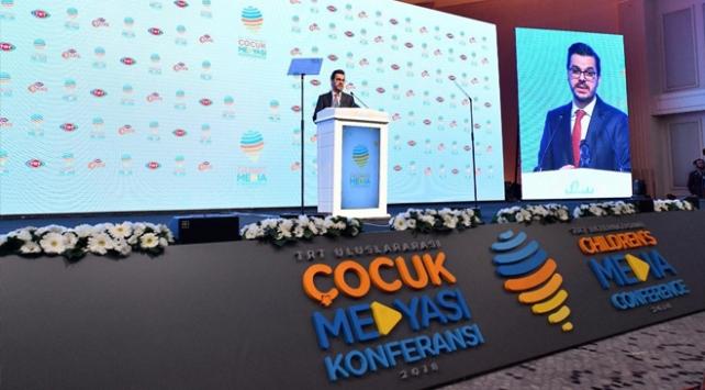 TRT 8. Uluslararası Çocuk Medyası Konferansı için geri sayım