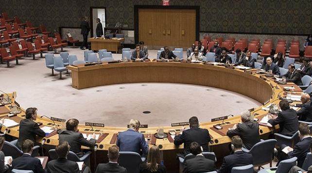 BM Güvenlik Konseyi aralık dönem başkanlığı ABDye geçti
