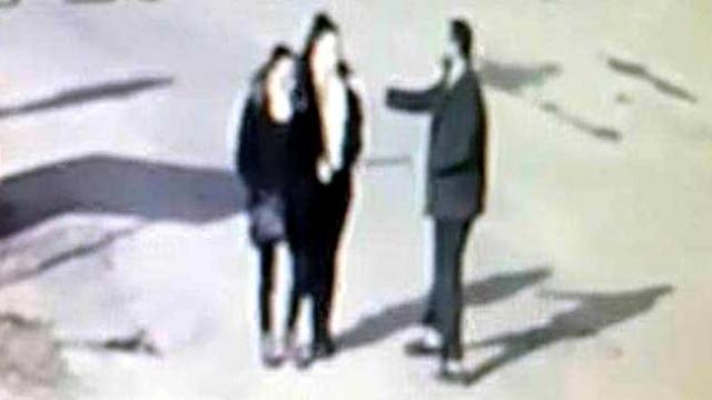Edirne'de yüzüne sinek kovucu sıvı atılan iki kadın hafif yaralandı
