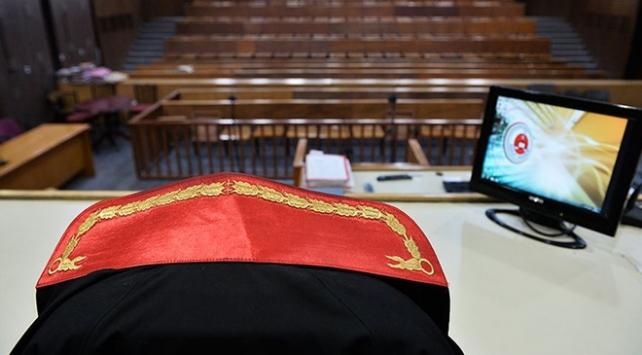 3 bin 514 yargı mensubu bir üst dereceye terfi ettirildi