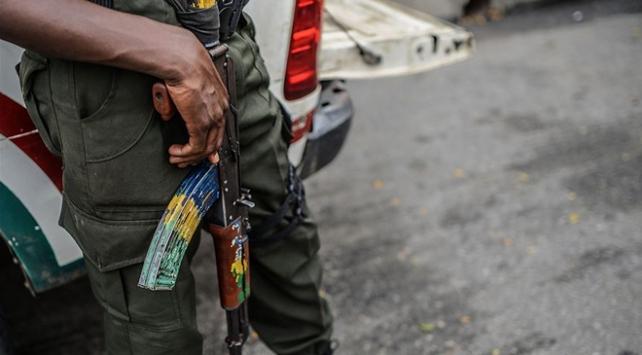 Boko Haram Çadda askeri noktaya saldırdı: 4 ölü